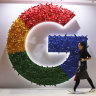 'Need to be held to account': Government backs sweeping crackdown on tech giants