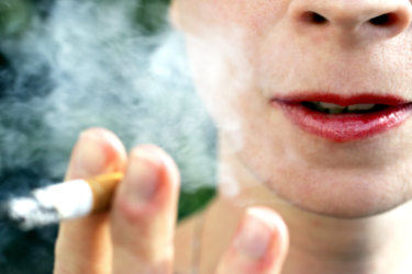 Giving up an affair can be as hard as quitting cigarettes.