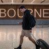 Victoria scraps quarantine for fully vaccinated overseas travellers