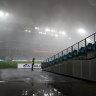 Derby delay and virus throw Sydney FC into timing turmoil