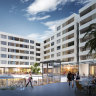 Dyldam launches Modena retail precinct