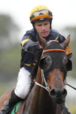 Tommy Berry was cleared of COVID-19 on Thursday.