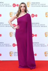 'Killing Eve' star Jodie Comer giving as good fashion off screen as she does on the series as Villanelle.