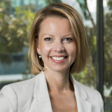 Allison Rossiter is the managing director of Roche Diagnostics in Australia.