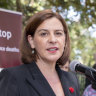 Opposition demands funding review for legal centres helping desperate women