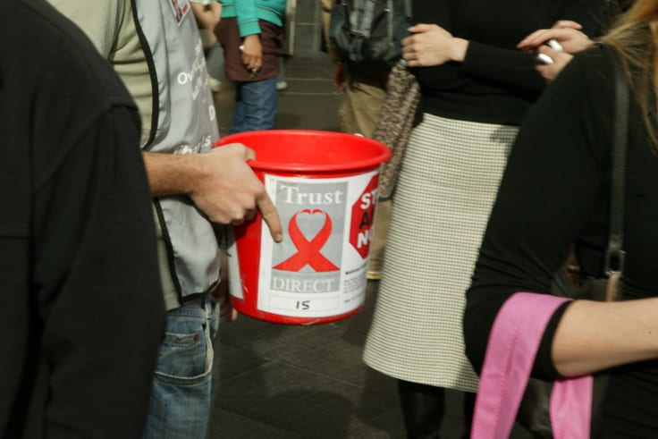 The big question: how do we know which charities to support?