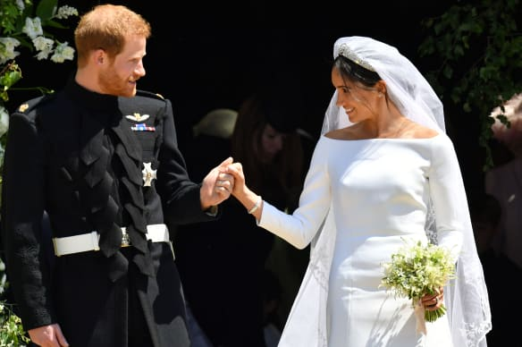 Blimey, that royal wedding impressed even this fierce republican