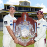 Khawaja says points system unfair for top team in Shield final