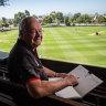 Cricket scorer for 58 years gets OAM