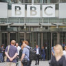 BBC to axe 450 newsroom jobs in cost-cutting drive
