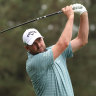 Leishman to draw on past lessons as he contends again at Augusta