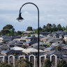 Through-the-roof home prices nothing short of a crisis