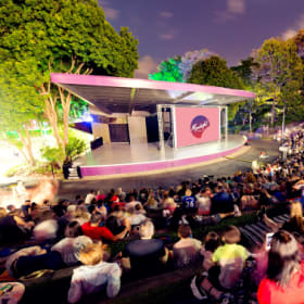 Moonlight Cinemas settles into Roma Street Parklands