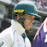Cricket Australia contract list pushed back a month due to pandemic