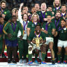 Rugby World Cup Final 2019 LIVE: South Africa are WORLD CHAMPIONS