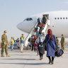 Afghan visa applicants told to get health checks despite security crisis