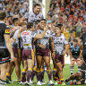 NRL not fazed by Suncorp workload as it plans AFL-style turf policy