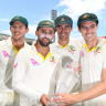 Australian bowling attack set for Manuka warm-up ahead of Test season