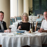 Tickets to Enlighten dinner at Parliament House selling fast