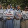 The Sri Lankan attacks are uniquely senseless
