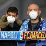 UEFA uncertain of impact on Italian coronavirus outbreak on Euro 2020