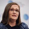 Sex discrimination commissioner calls for national action on harassment