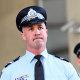 Queensland man who ran down policeman jailed