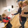 Parents feeling forgotten as lockdowns drag on