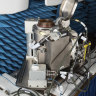 NASA tests new $32 million titanium space toilet