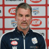 Melbourne Victory hire Marco Kurz as new coach