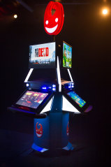 Gamblit's Tristation for skill-based gaming machines has been rolled out at several US casinos.
