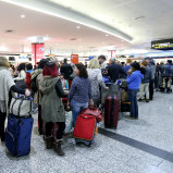 Christmas is a busy period for both passengers and freight, but Border Force will have fewer staff to cope.