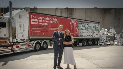 Suez deal to help Australian food waste startup save more pigs and apricot nectar