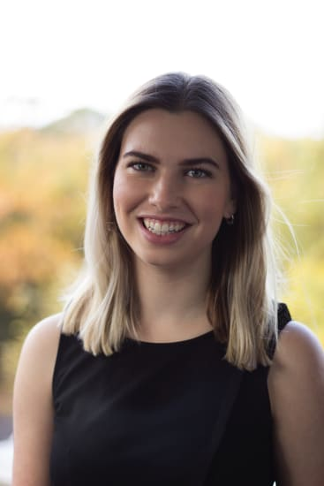 Canberra composer Chloe Sinclair will have a work premiered by the National Capital Orchestra.