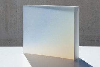 Jess Loughlin, <i>Light spill iii</i>.