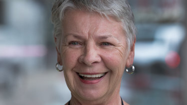 Julie Kempton was worried about her bedridden neighbour.