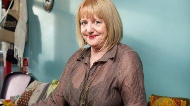 Denise Scott.