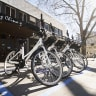 We tried: Airbike - Canberra's first bike sharing service