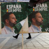 Spanish far-right party refuses declaration against domestic violence
