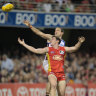 From the Archives, 2011: Suns shine bright in first Q-Clash with the Lions