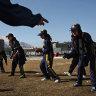 'Gender apartheid': UN experts call for international ban on Afghan sporting teams