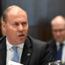 'No state will be worse off' to be enshrined in GST legislation