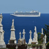 Governments accountable for Ruby Princess debacle