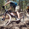 Scores of Brisbane bush reserves eyed for mountain biking trails