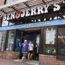 Israel's fury after Ben & Jerry's vows to stop selling in West Bank