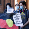 NSW's top court rejects Sydney Black Lives Matter protest appeal