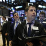 Worst in history: Wall Street wraps up first-quarter horror show