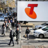 'These measures are not always easy': Telstra staff told not to expect new laptops in cost-cutting drive