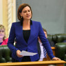 LNP takes aim at Labor's five new taxes in budget reply