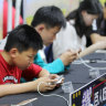 Game over: China limits kids to three hours of video games a week
